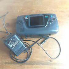 Sega Game Gear Handheld Console - Black model 2110-50