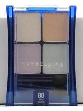 Lot of 6 Maybelline ExpertWear Eye Shadow Quad - Island Shimmer