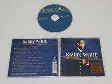 BARRY WHITE/THE ULTIMATE COLLECTION(MERCURY 560 471 2) CD ALBUM