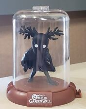 """OVER THE GARDEN WALL DOMEZ DISNEY THE BEAST 2"""" COLLECTIBLE FIGURE RARE NEW"""