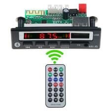 Bluetooth Mp3 decoder board card reader module audio accessories with Fm radio