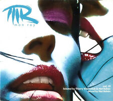 Compilation ‎CD Man Ray Vol. III - France (VG+/EX+)