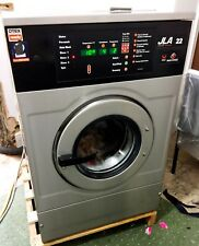 IPSO HC100 Commercial Industrial Laundry Washing Machine Miele Electrolux Girbau