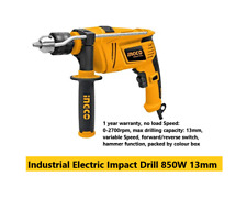 Ingco Electric Impact Drill 850W 13mm