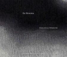 Ed Ruscha: Industrial Strength-ExLibrary