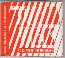 (EX556) Tom Vek, C-C - 2005 CD