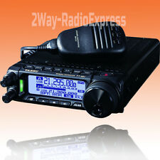 YAESU FT-891 HF/50MHZ 100 WATTS MOBILE TRANSCEIVER, Ham Bands coverage.