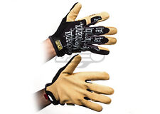 Mechanix Wear Material 4X Original Gloves (Black & Tan/Large) 14294