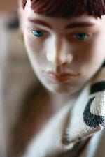 BillyBoy* Mdvanii Muio Bix Ete Indien Porcelain Male Doll Sumiko Watanabe Japan
