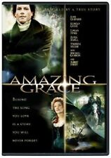 Grace 0024543444930 With Michael Gambon DVD Region 1