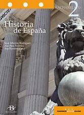(G).(16).HISTORIA ESPAÑA 2ºBACHARELATO. ENVÍO URGENTE (ESPAÑA)