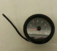 Cevrolet Drehzahlmesser RPM Auto Meter Vintage Tacho Tachometer