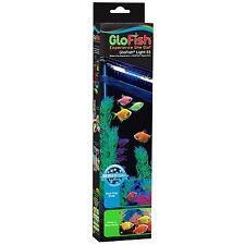 """Tetra GloFish Light 29039, LED Stick Lights for 29 & 55 gallon, 2-13"""" LED Sticks"""