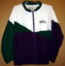 ST. CATHARINES STOMPERS DEFUNCT MINOR LEAGUE BASEBALL GAME WORN JACKET
