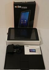 """NOBIS 9"""" Dual-Core Tablet PC, 8G, Android 4.1"""