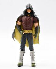 DC Direct - Batman Arkham City Series 1 - Robin Action Figure