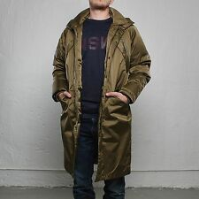 NIKE NSW Benchwarmer Down Parka Jacket - SMALL - 800 fill acg white - 443878 212
