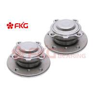 (2) Front Wheel Bearing Hub For BMW 330i 335i 328i 325i 323i 135i 128i 325i 335i