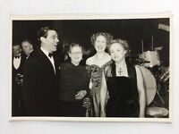 Vintage BW Real Photo #BA: Social Function Evening Dress: Beeston Nottingham