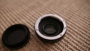 VILTROX EF-M2 Lens Mount Adapter Speed Booster 0.71x Canon EOS EF EF-S to MFT