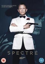 Spectre (DVD) Daniel Craig, Christoph Waltz, Lea Seydoux, Ben Whishaw