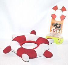 """Aussie Naturals """"Floatie Ring"""" Dog Toy 100% Natural Eco Friendly Puppy"""