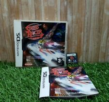 Speed Racer The Videogame - Nintendo DS DSi Lite 3DS 2DS