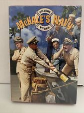 McHale's Navy - Season Three (DVD, 2008) 5 Disc Set- NEW & Sealed FREE SHIPPING!