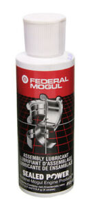 55 400 Sealed Power Assembly Lube P/N:55 400