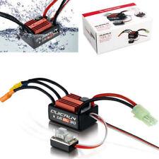 Comandi radio ed elettronici Hobbywing per giocattoli e modellini 1:10
