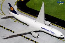 Gemini Jets 1:200 Scale Lufthansa Cargo Boeing 777F D-ALFA G2DLH486