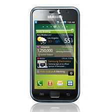 Screen Protector for Samsung Galaxy S i9000 - Clear