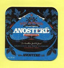 ancien sous-bock ANOSTEKE (envoi monde gratuit) sb1925