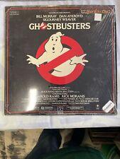 Ghostbusters Laserdisc 1985