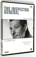 DVD THE INSPECTOR GENERAL 1949 Commedia Henry Koster Danny Kaye