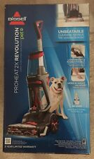Bissell ProHeat 2X Revolution Carpet & Upholstery Deep Cleaner