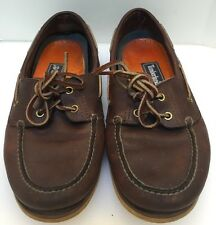 Timberland Classic 2-Eye Boat Shoes Men's 10.5 M 74035
