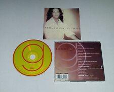 CD  Kenny G - Greatest Hits  17.Tracks  1997  12/15