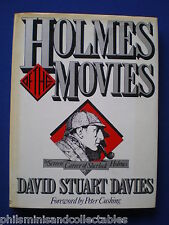 Sherlock Holmes of the Movies By David Stuart Davies  1977   NEL