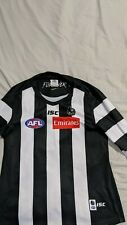 Collingwood Magpies 2019 Home Guernsey