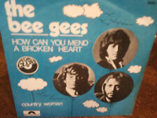 "the bee gees""how  single.or.fr.polydor2058115.de 1971."