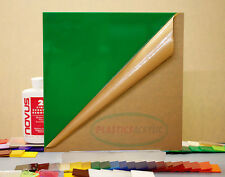 Green Translucentsolid Acrylic Plexiglass Sheet 18 X 12 X 12 2108