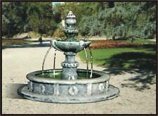 Fontana da piazza kit (H0)