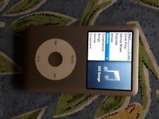 Apple iPod Classic 7th Generation 160gb