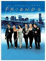Friends The Complete Series (DVD)                 US SELLER