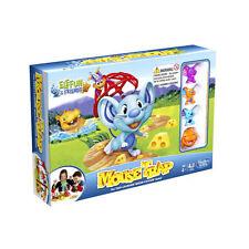 Hasbro Art Mousetrap Modern Board & Traditional Games