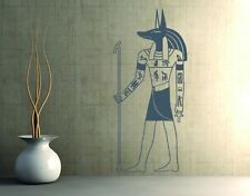 Anubis - highest quality wall decal stickers