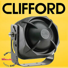 Directed 515U Siren Backup Battery Six-Tone Viper Clifford for Concept 650 Mk2