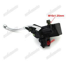 Front Brake Master Cylinder Lever For Kawasaki KZ700 KZ650 KZ550 KZ400 KZ200