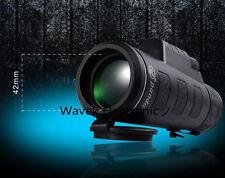 35X50 HD High Power Universal Clip Mini Monocular Telescope Lens For Smart-phone